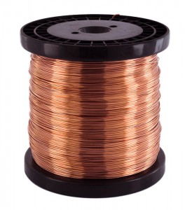 Copper wire 1.6 mm - 1 kilo